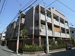 日神デュオステージ高円寺[2階]の外観