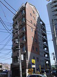 メインステージ蒲田 bt[603kk号室]の外観