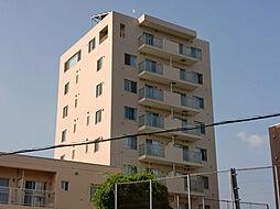 セーヌラヴィ[5階]の外観