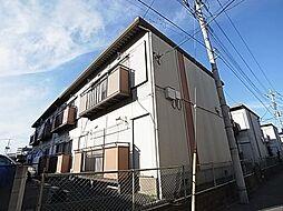 竹内ハイツ(第2・3・5)[3-202号室]の外観