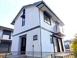 [一戸建] 三重県桑名市藤が丘7丁目 の賃貸【/】の外観