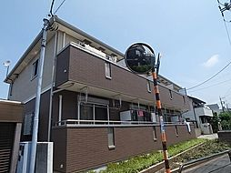 郁 エスポワール[2階]の外観