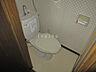 トイレ,1DK,面積26m2,賃料2.8万円,バス くしろバス寺町通3丁目下車 徒歩2分,,北海道釧路市弥生2丁目6-29