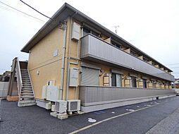 コスモ・ヒロセ[1階]の外観