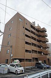 マ・ベル・エトワール[1階]の外観