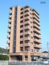 久米ツインタワービル[402 号室号室]の外観