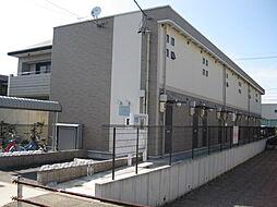 近鉄八田駅 4.7万円