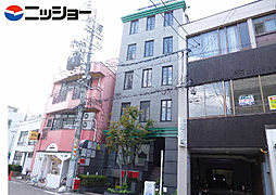 イーストアサノ[4階]の外観
