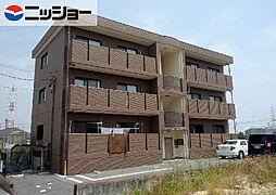 ロイヤルパレスFUKI[2階]の外観