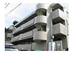 神奈川県横須賀市追浜南町2丁目の賃貸マンションの外観