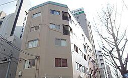 北堀江ビル[401号室]の外観