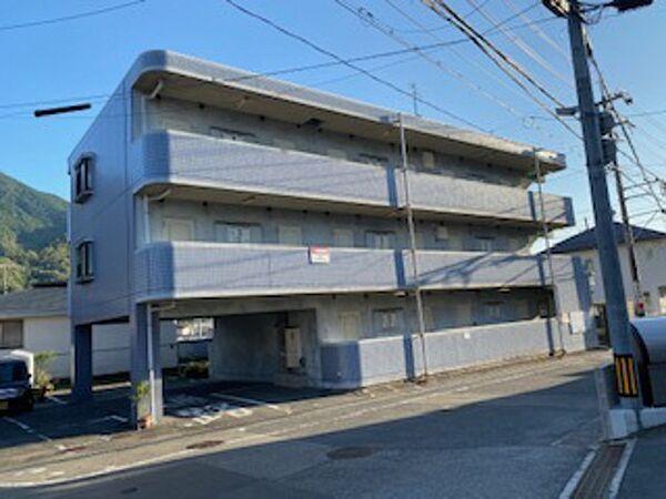 平岩ビル 2階の賃貸【広島県 / 広島市安芸区】