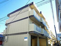 プリマヴェーラI[3階]の外観