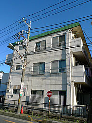 第1池田マンション[2階]の外観