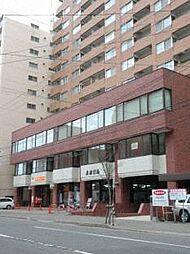 北苑マンション[10階]の外観