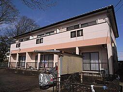 桜沢ハイツ2[2階]の外観