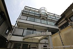 兵庫県西宮市今津曙町の賃貸マンションの外観