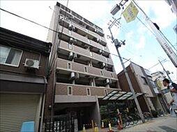 メゾンヤンII[2階]の外観