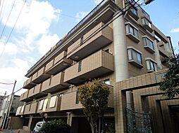 マノアール・アイ[3階]の外観