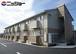 アーク野田[1階]の外観