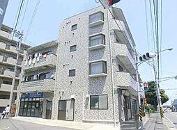 二俣川駅徒歩10分 クリエールヤマニ302号室[3階]の外観