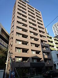 フォレシティ麻布十番弐番館[6階]の外観