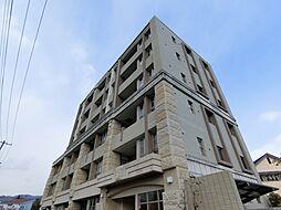ルンガヴィータ[5階]の外観