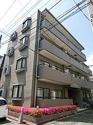 東京都江東区東陽3丁目の賃貸マンションの外観