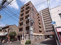 プリメール箱崎II[5階]の外観