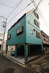 松木マンション[2階]の外観