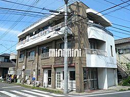 恋ヶ窪駅 2.7万円