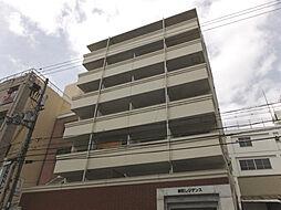 新町レジデンス[7階]の外観