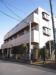 シティハイム西東京[207号室]の外観
