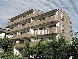 岩倉ヒルズ[3階]の外観