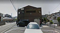 福岡県北九州市八幡西区大平2丁目の賃貸アパートの外観