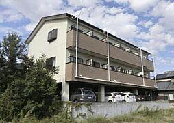 フローリアT[3階]の外観