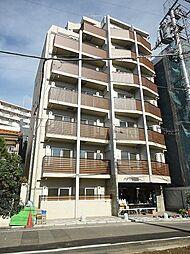 メイクスデザイン板橋本町II[5階]の外観