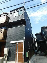 東京メトロ日比谷線 南千住駅 徒歩4分の賃貸一戸建て