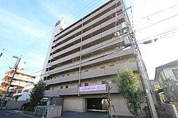 ジュネス医大東[9階]の外観