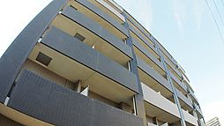 埼玉県川口市南町2丁目の賃貸マンションの外観