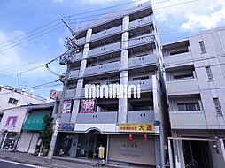 愛知県名古屋市西区庄内通3丁目の賃貸マンションの外観