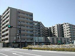 ローレルスクエア学研奈良登美ヶ丘1[5階]の外観