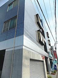 ザ・グレイス早田[3階]の外観