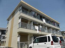 埼玉県所沢市小手指南3丁目の賃貸マンションの外観