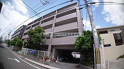 パルテール中小阪[4階]の外観