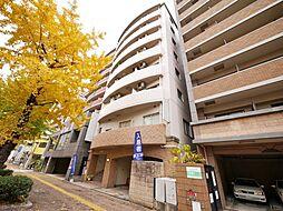 シャトレ21大手門[4階]の外観