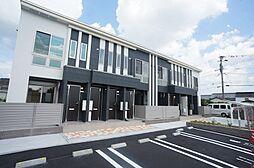 JR博多南線 博多南駅 徒歩8分の賃貸アパート