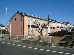 祇園ガーデンハウス[D6号室]の外観