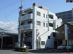 福岡ビル[402 号室号室]の外観