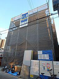 フジパレス沢ノ町II番館[3階]の外観